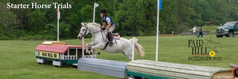 Starter Horse Trails
