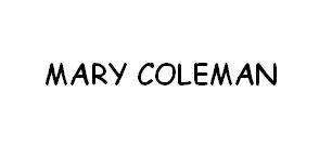 Mary Coleman