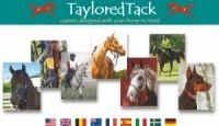 Taylored Tack Logo